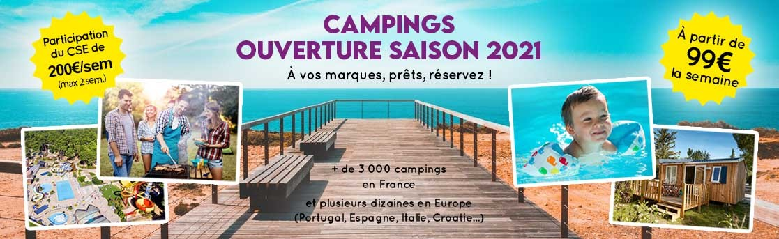 Campings 2021 Participation CE